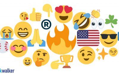 Emoji a hírlevélben?