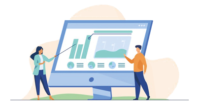 E-DM és a Google Trends kapcsolata
