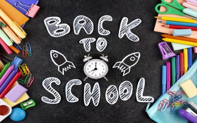 Komplex hirdetési stratégia a Back to School időszakra